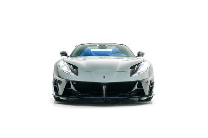 2021 Mansory Stallone GTS ( based on Ferrari 812 GTS ) 4