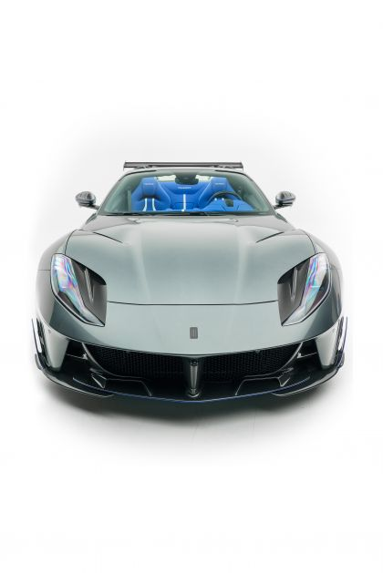 2021 Mansory Stallone GTS ( based on Ferrari 812 GTS ) 11