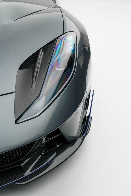 2021 Mansory Stallone GTS ( based on Ferrari 812 GTS ) 12