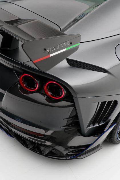 2021 Mansory Stallone GTS ( based on Ferrari 812 GTS ) 13