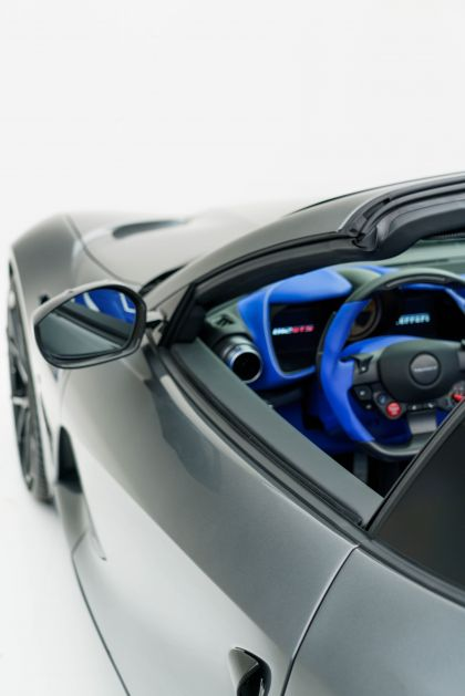 2021 Mansory Stallone GTS ( based on Ferrari 812 GTS ) 19