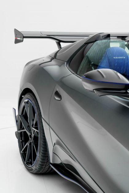 2021 Mansory Stallone GTS ( based on Ferrari 812 GTS ) 20