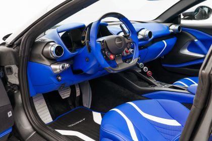 2021 Mansory Stallone GTS ( based on Ferrari 812 GTS ) 21