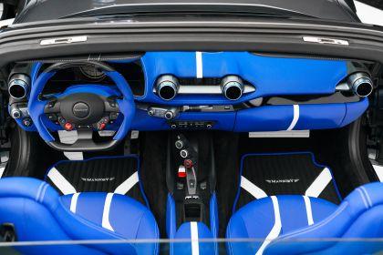 2021 Mansory Stallone GTS ( based on Ferrari 812 GTS ) 22