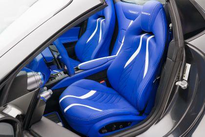 2021 Mansory Stallone GTS ( based on Ferrari 812 GTS ) 23