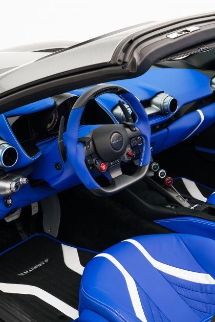 2021 Mansory Stallone GTS ( based on Ferrari 812 GTS ) 25