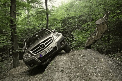 2008 Mercedes-Benz GLK 19