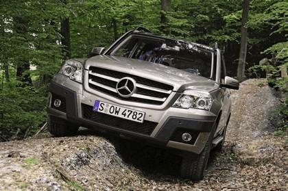 2008 Mercedes-Benz GLK 20