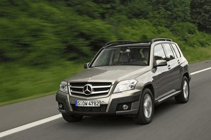 2008 Mercedes-Benz GLK 24