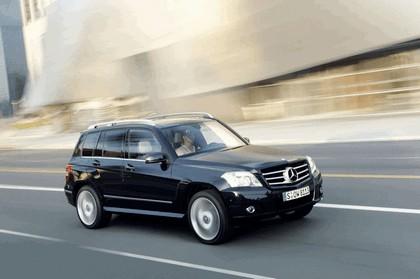 2008 Mercedes-Benz GLK 40