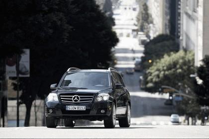 2008 Mercedes-Benz GLK 42