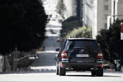 2008 Mercedes-Benz GLK 43