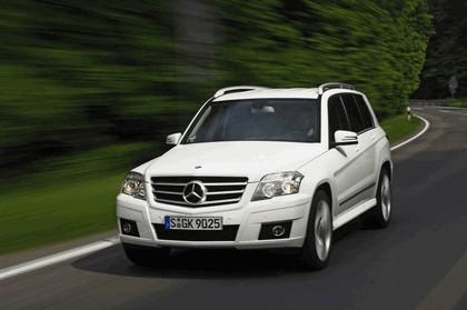 2008 Mercedes-Benz GLK 47