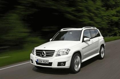 2008 Mercedes-Benz GLK 48