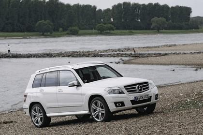 2008 Mercedes-Benz GLK 56