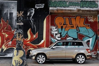 2008 Mercedes-Benz GLK 61