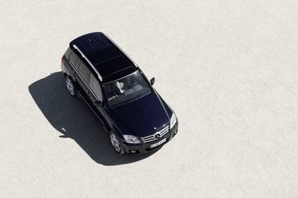 2008 Mercedes-Benz GLK 62