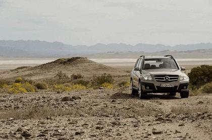 2008 Mercedes-Benz GLK 66