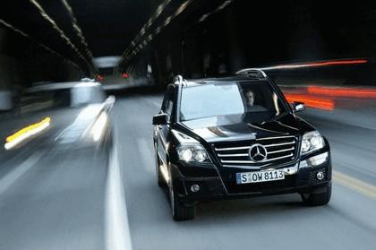 2008 Mercedes-Benz GLK 69