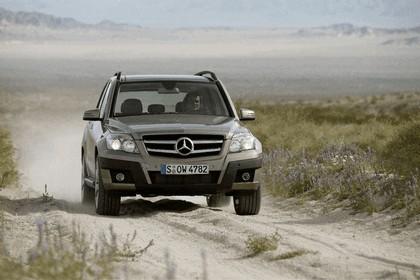 2008 Mercedes-Benz GLK 70