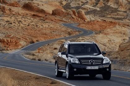 2008 Mercedes-Benz GLK 71
