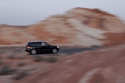 2008 Mercedes-Benz GLK 73