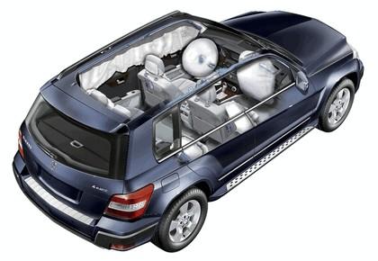 2008 Mercedes-Benz GLK 82
