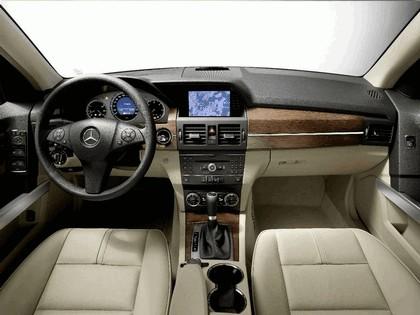 2008 Mercedes-Benz GLK 90
