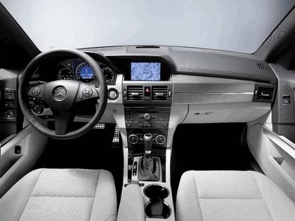 2008 Mercedes-Benz GLK 91