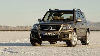 2008 Mercedes-Benz GLK 5