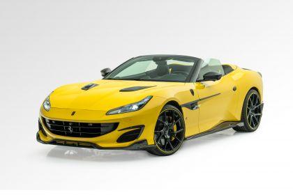 2021 Ferrari Portofino by Mansory 1