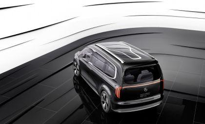 2021 Mercedes-Benz EQT concept 5