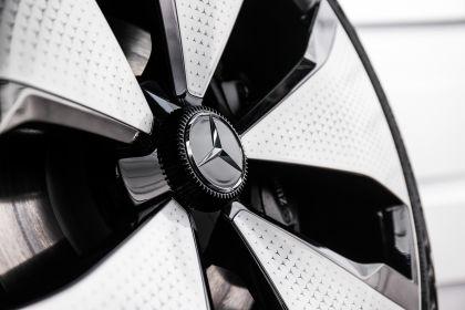 2021 Mercedes-Benz EQT concept 10