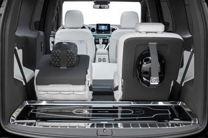 2021 Mercedes-Benz EQT concept 16