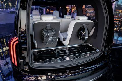2021 Mercedes-Benz EQT concept 31