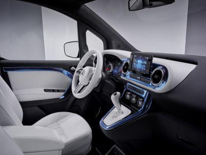 2021 Mercedes-Benz EQT concept 41