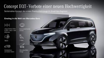 2021 Mercedes-Benz EQT concept 46
