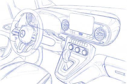 2021 Mercedes-Benz EQT concept 51