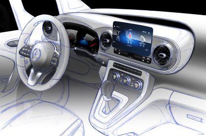 2021 Mercedes-Benz EQT concept 52
