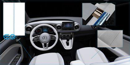 2021 Mercedes-Benz EQT concept 53