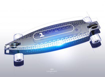 2021 Mercedes-Benz EQT concept 54