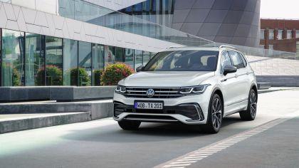 2022 Volkswagen Tiguan Allspace 1