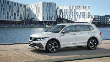 2022 Volkswagen Tiguan Allspace 2