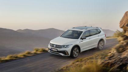 2022 Volkswagen Tiguan Allspace 5