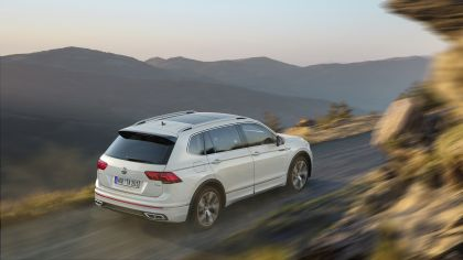 2022 Volkswagen Tiguan Allspace 6