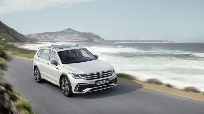 2022 Volkswagen Tiguan Allspace 7