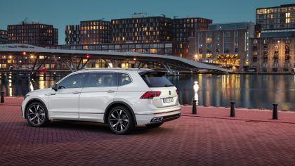 2022 Volkswagen Tiguan Allspace 9