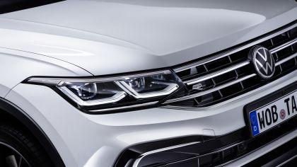 2022 Volkswagen Tiguan Allspace 10