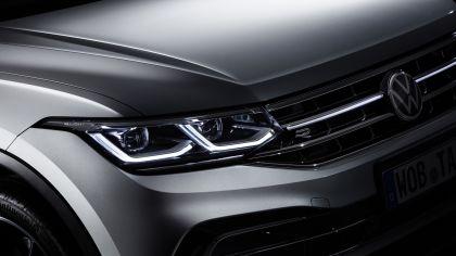 2022 Volkswagen Tiguan Allspace 12