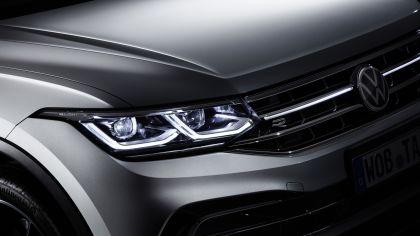 2022 Volkswagen Tiguan Allspace 13